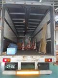 商品発送は混載車上渡しとなります