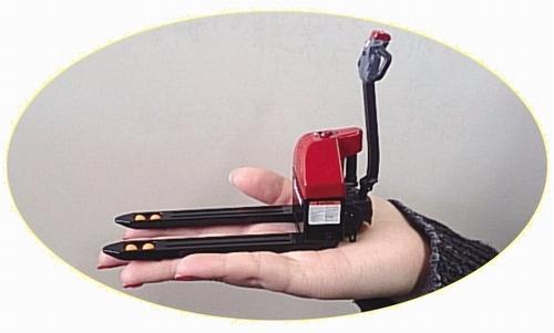 BDH-15ミニチュアモデル